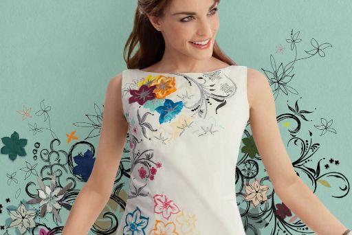 Create Innovative Dress Designs With Bernina 5blog