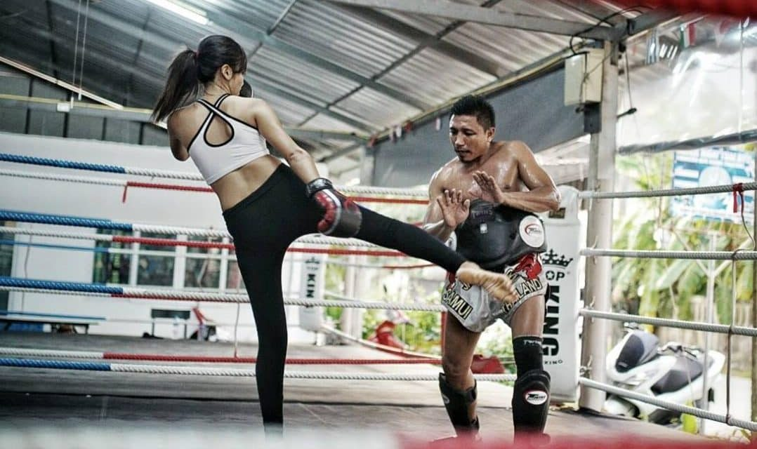 Why and How to Start a Muay Thai in Thailand for Business
