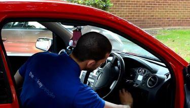 Replacement Car Keys Kingston