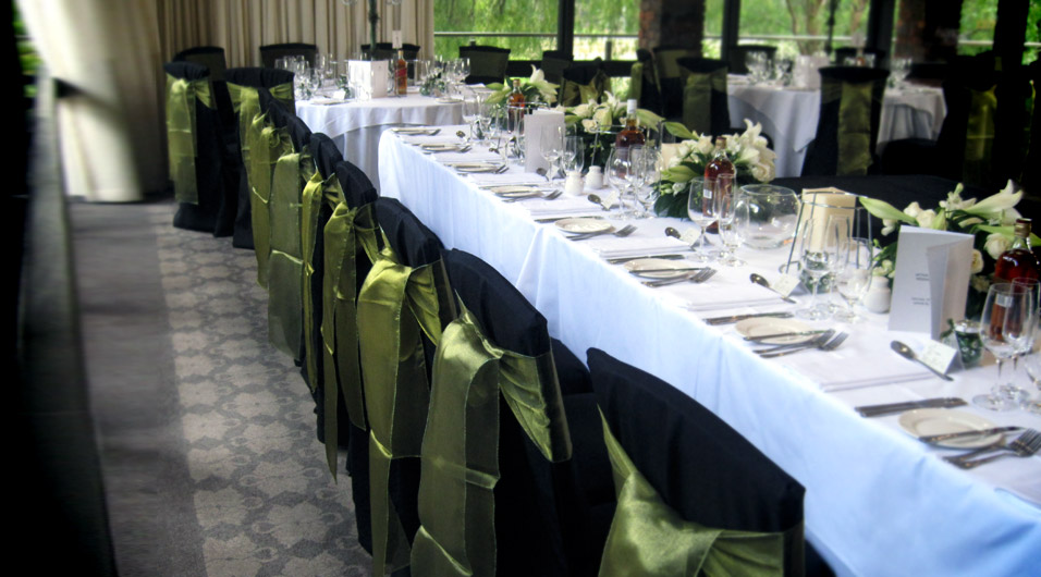 How To Get Best Table Hire Services?